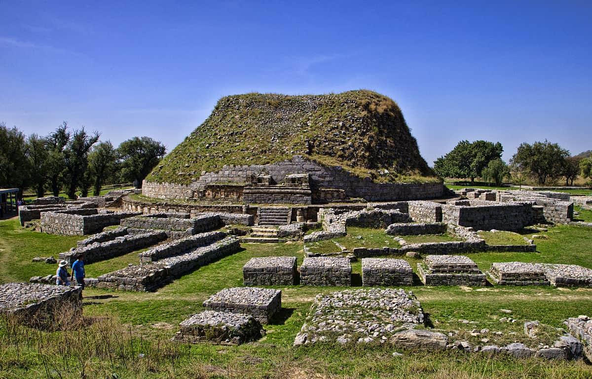 Ancient Civilization of Pakistan